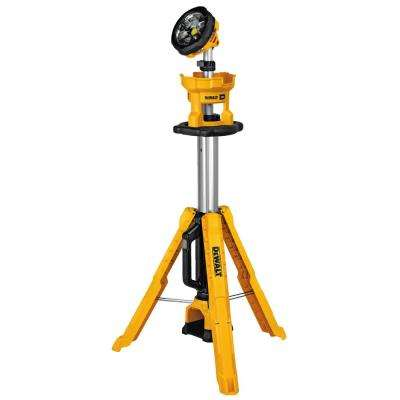 3000 Lumens 20-Volt Max Tripod Light (Tool-Only)
