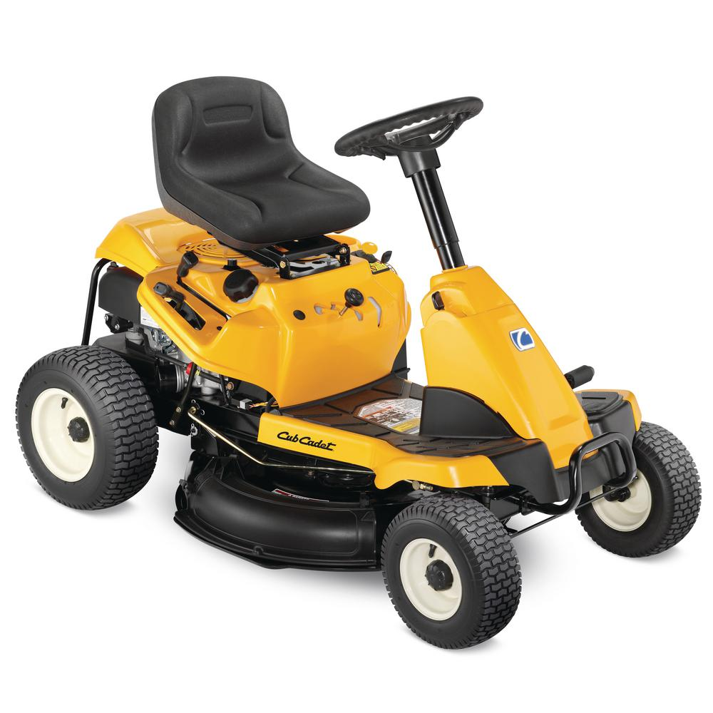30 in. 382cc Gas OHV Single Cylinder Engine 6-Speed Manual Drive