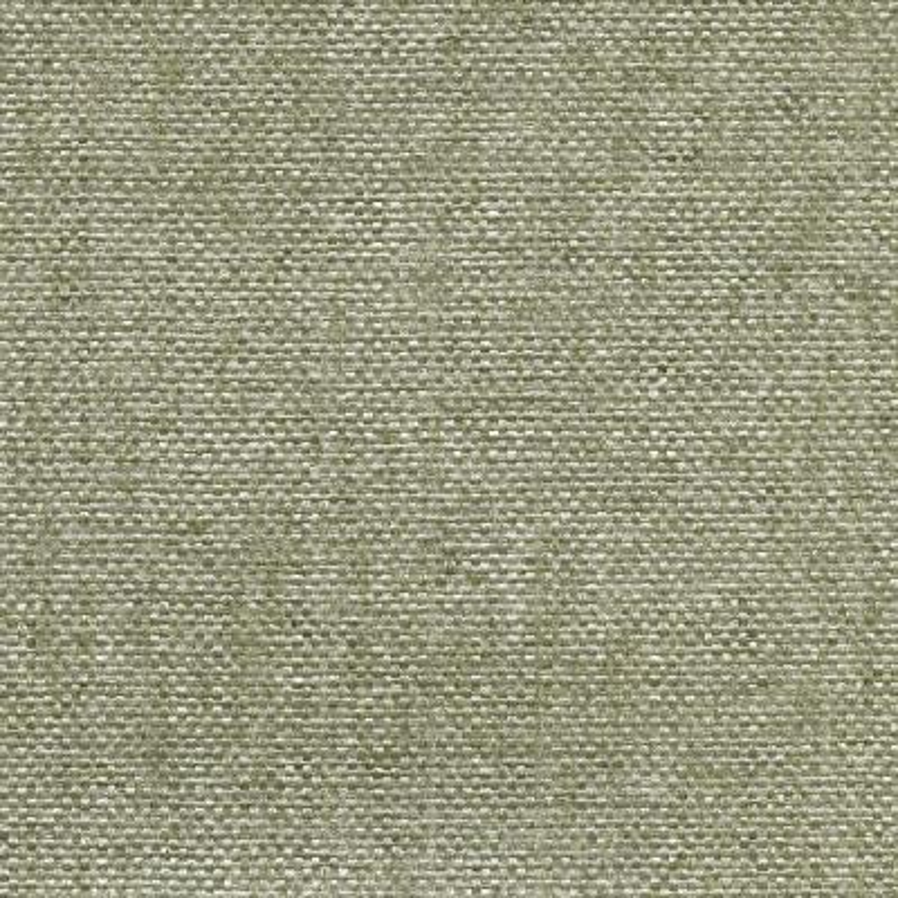 8 in. x 10 in. Kushan Light Green Paper Weave Wallpaper Sample