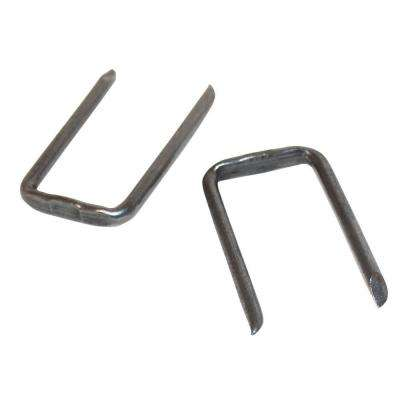 9/16 in. Romex Metal Staples (8-Pack)