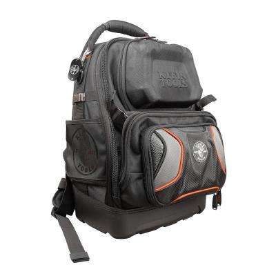 19.5 in. Tradesman Pro Organizer Tool Master Backpack