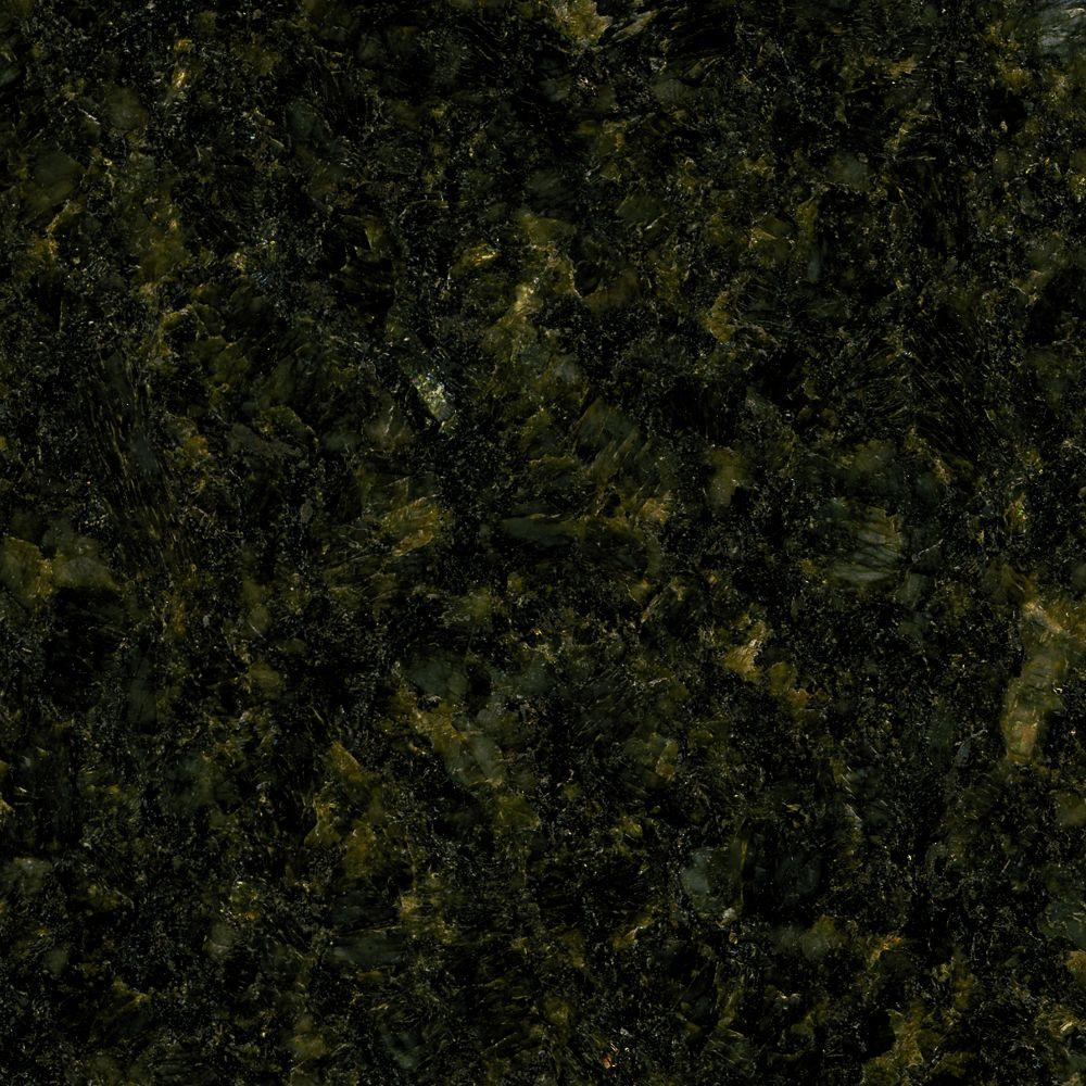 Kraftmaid 4 In X Natural Granite Vanity Top Sample Uba Tuba