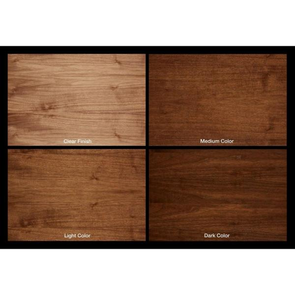 Columbia Forest Products 3 4 In X 2 Ft X 4 Ft Purebond Walnut Plywood Project Panel Free Custom Cut Available 1765 The Home Depot