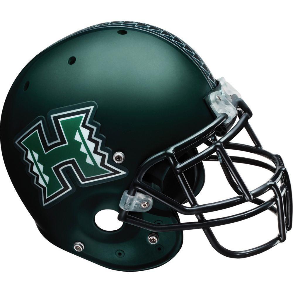 Fathead 52 in. x 44 in. Hawaii Helmet Wall Decal