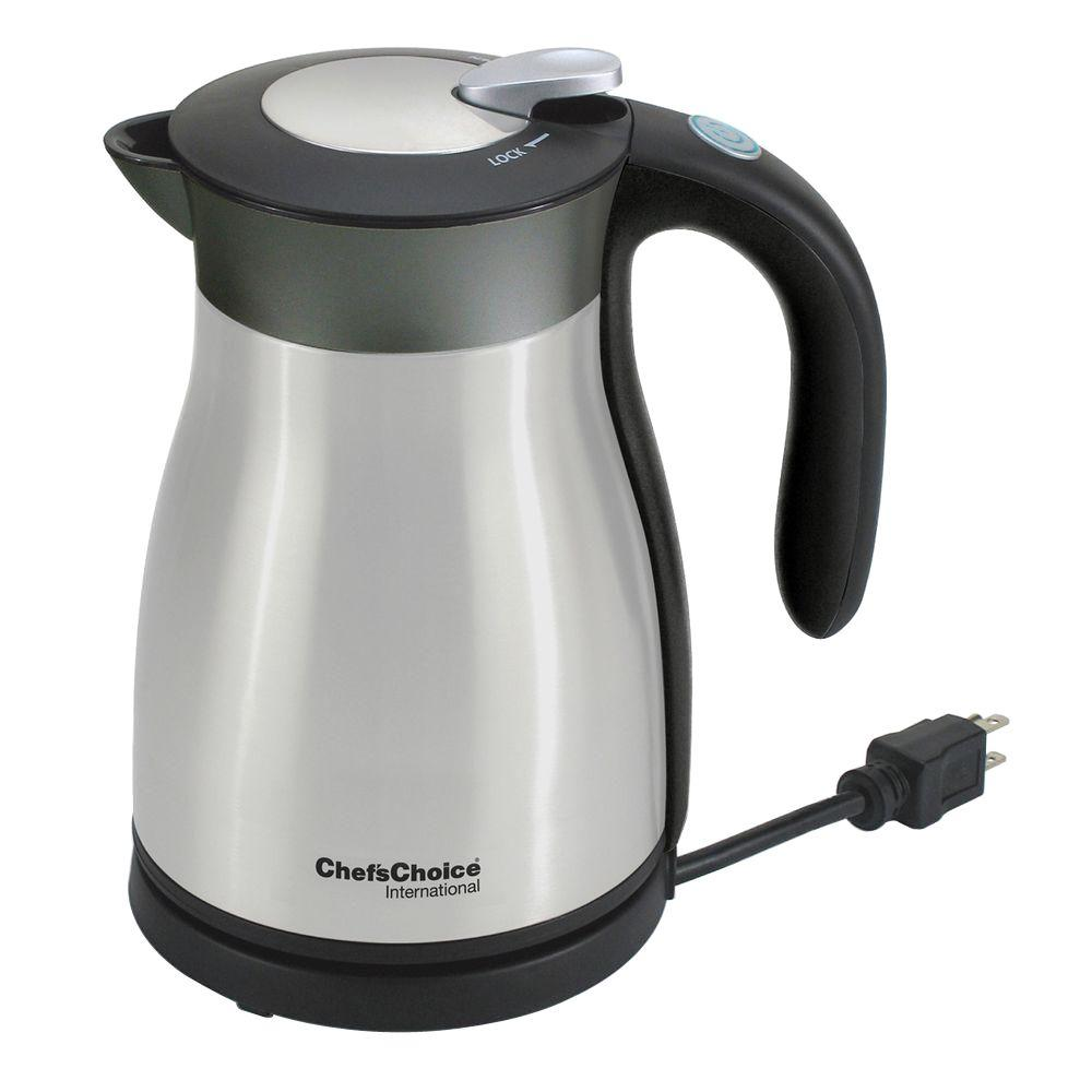 5-Cup Electric Kettle