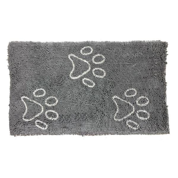Home Dynamix Comfy Pooch Clean Paw Gray