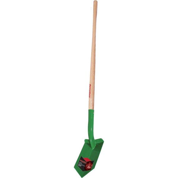 48 in. Wood Handle Trenching Shovel