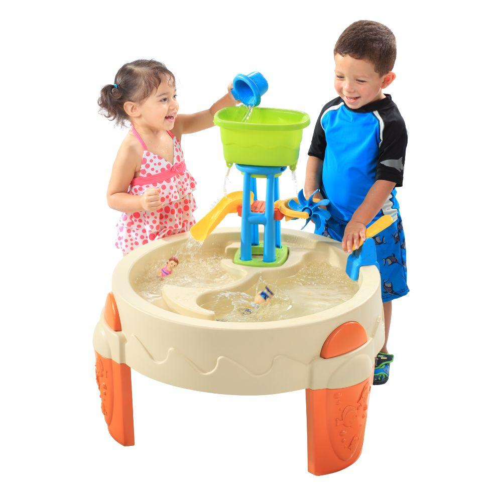 Big Splash Waterpark Playset