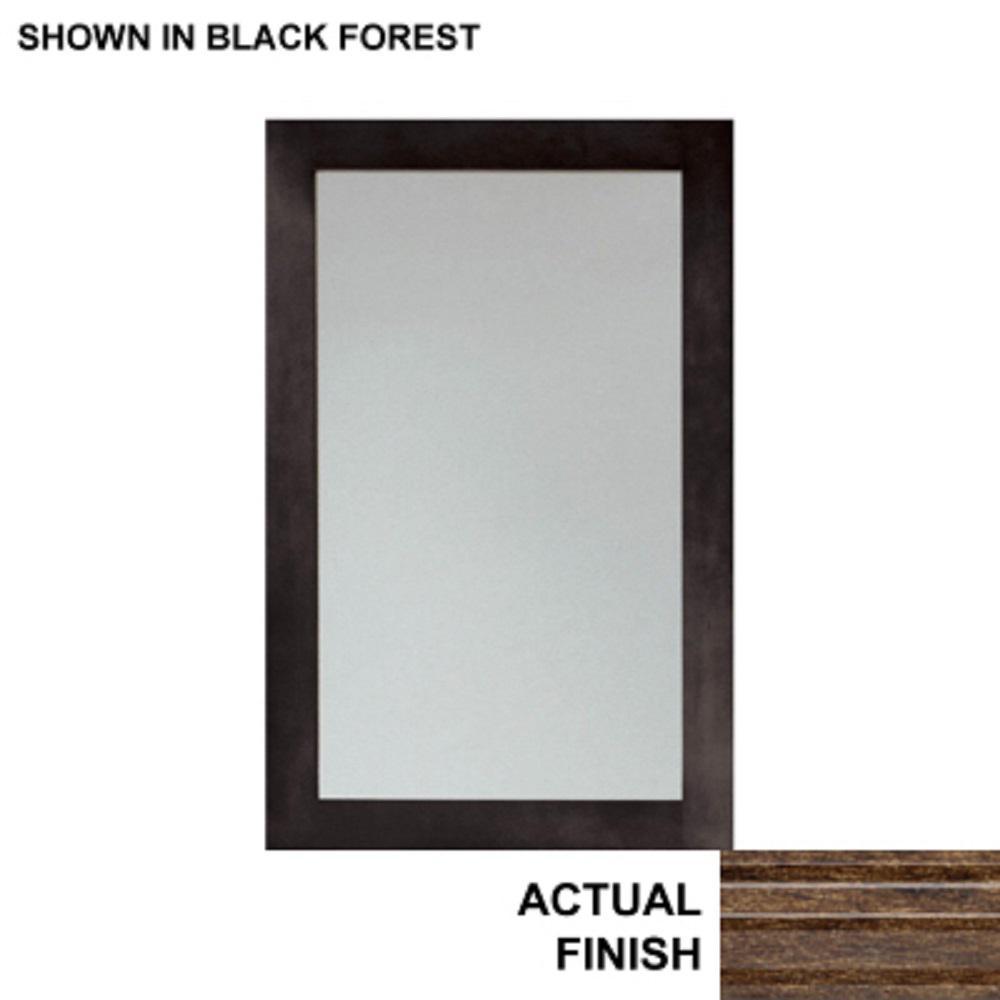 Tellieur Mirror in Black forest