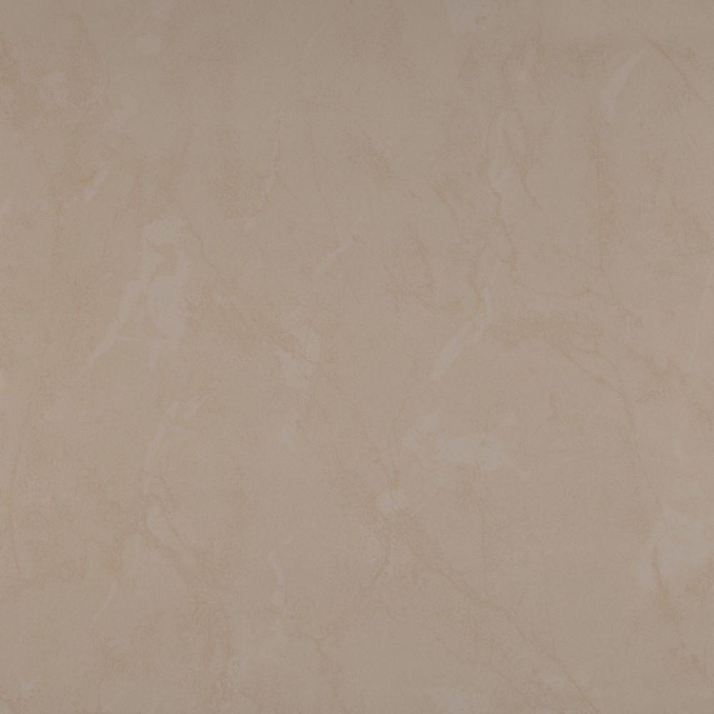 Msi Icacos Beige 24 In X Polished Porcelain Floor And Wall Tile