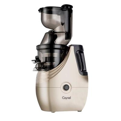 Champagne Slow Masticating Juice Extractor,Juicer Machine Champagne