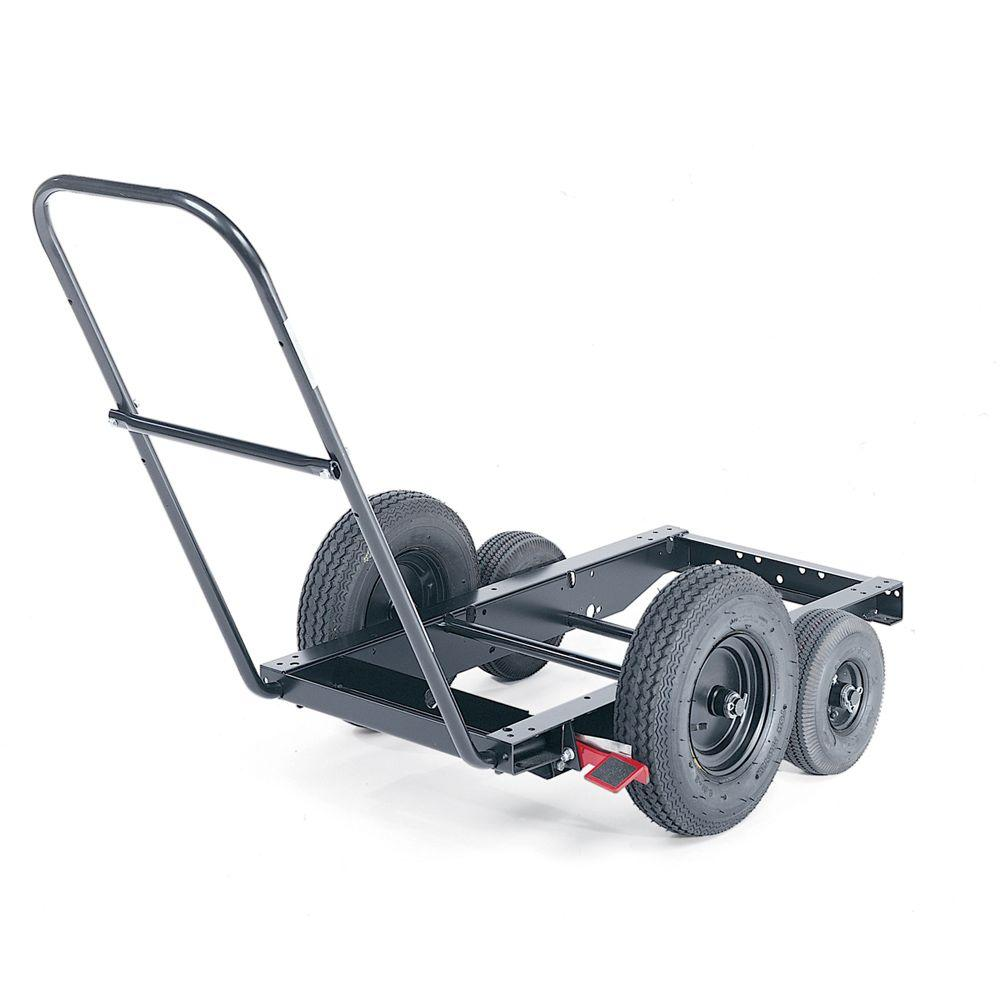 Lincoln Electric All-Terrain Hand Moving Undercarriage for Eagle 10,000 Plus