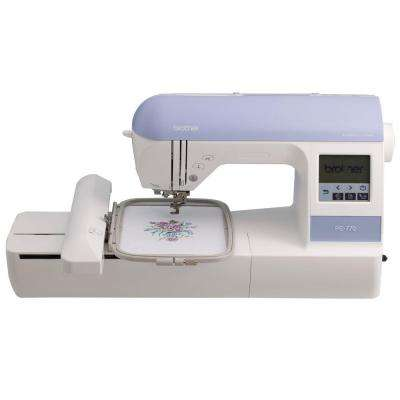 No Additional Features Sewing Machines Household Appliances Amazing Home Depot Sewing Machine