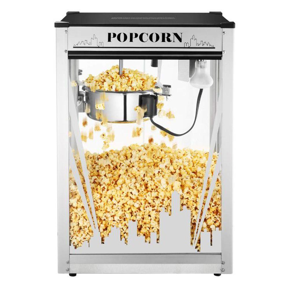 Skyline Popcorn Machine