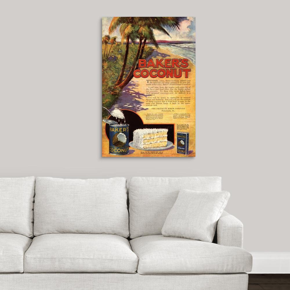 Fresh Home Depot Canvas Art