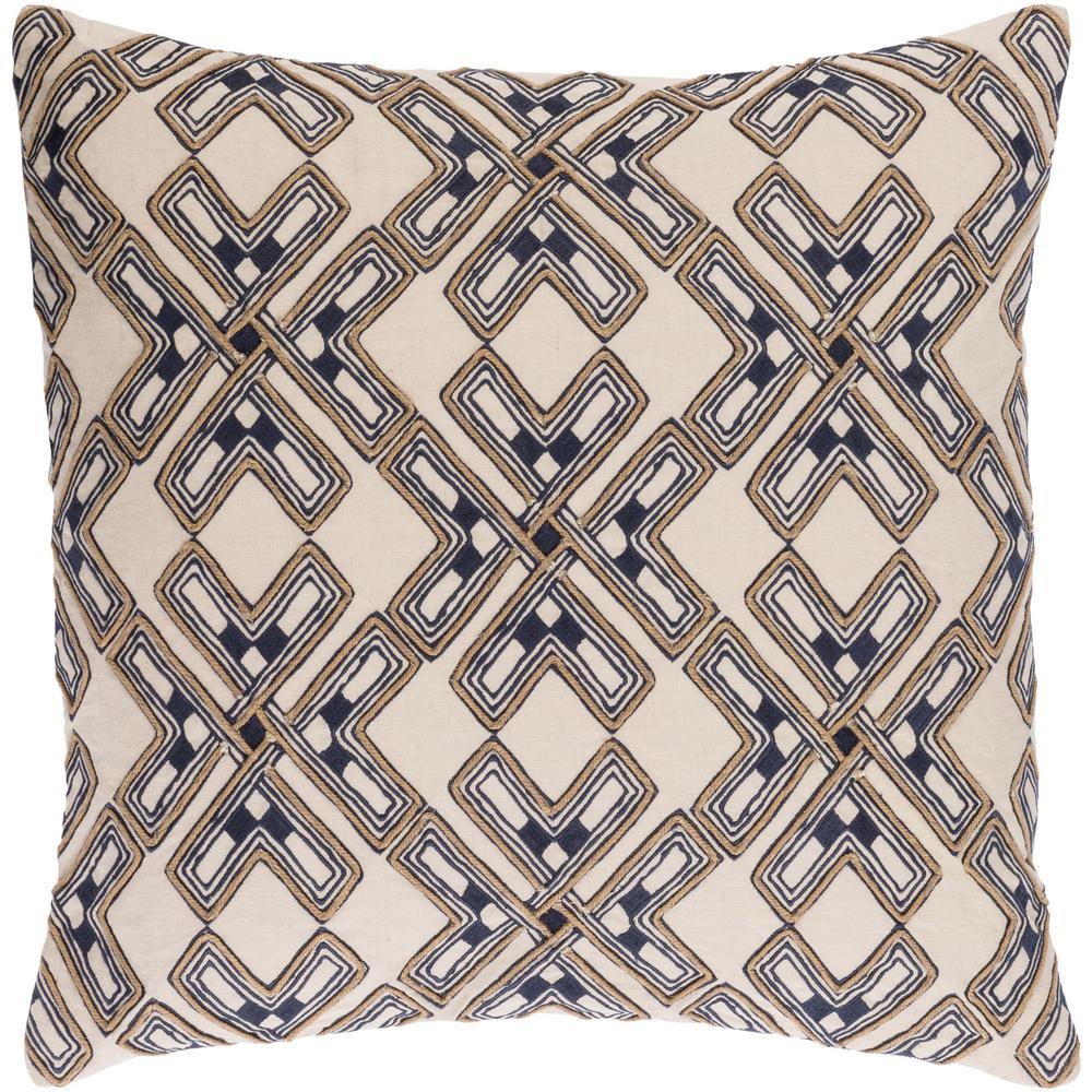 Furley Poly Euro Pillow