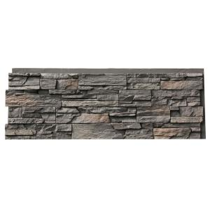 Nextstone Country Ledgestone 43 5 In X 15 5 In Faux Stone