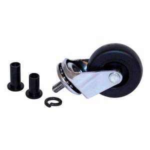 Sunex 2 inch Replacement Caster Assembly For Creeper by Sunex