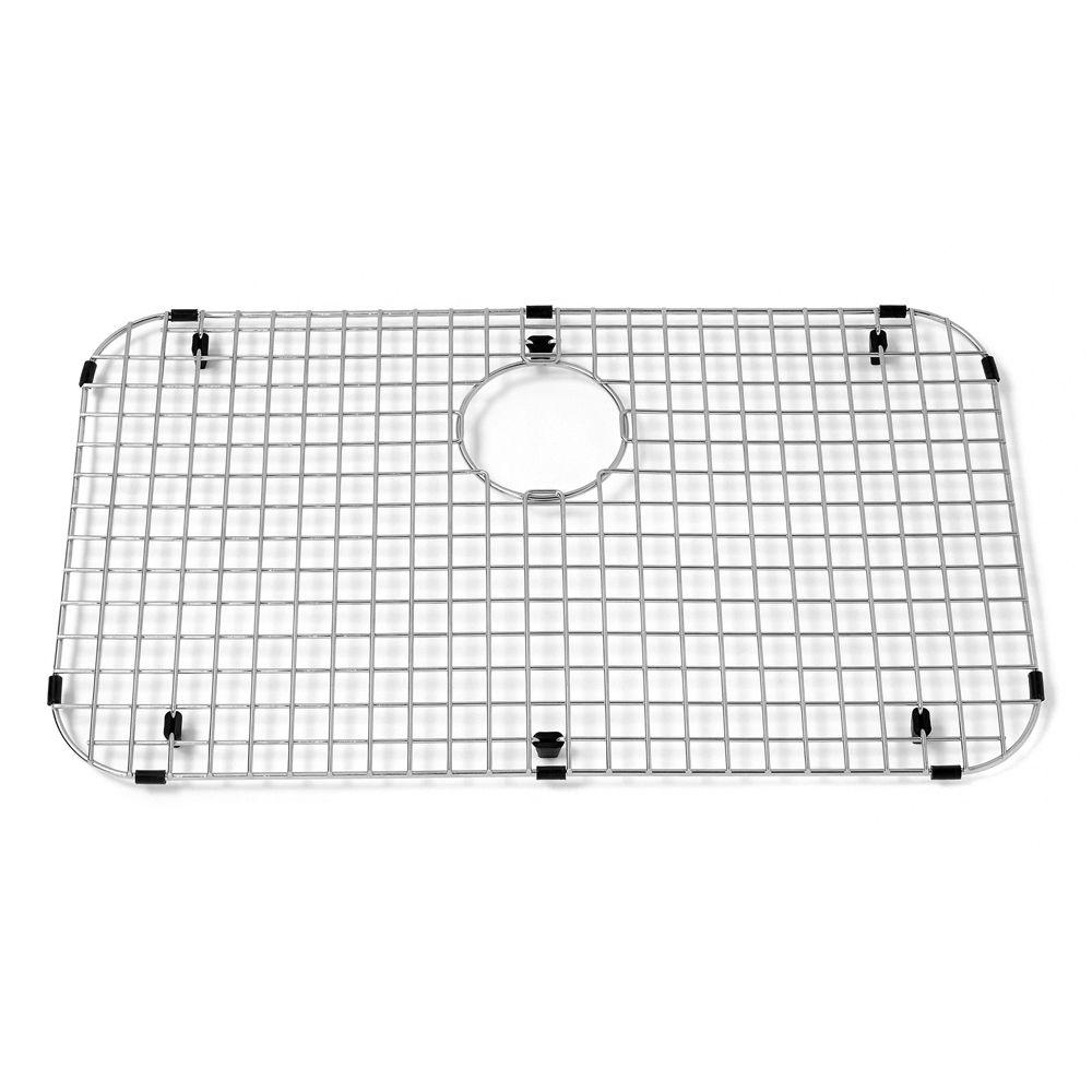 American Standard Prevoir 25-1/4 in. x 14-2/3 in. Kitchen Sink Grid in Stainless Steel