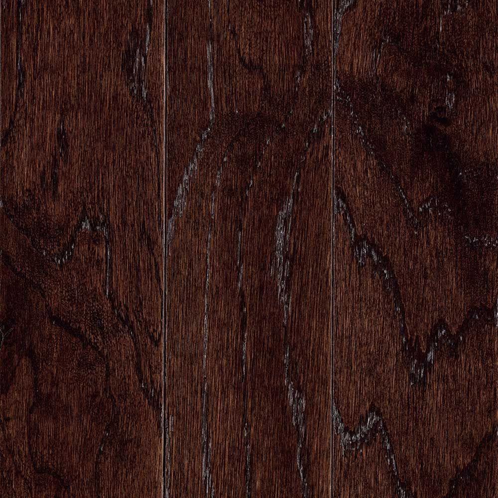 Monument Brandy Oak 3/8 in. Thick x 5 in. Wide x Random Length Engineered Hardwood Flooring (28.25 sq. ft. / case)