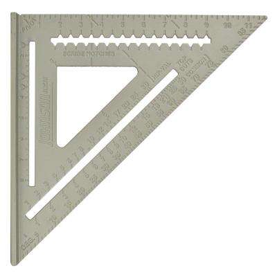 Rafter Angle Square