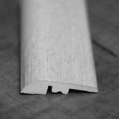 Oak Parker 5/16 in. Thick x 1-7/8 in. Wide x 96 in. Length Olap Reducer Molding