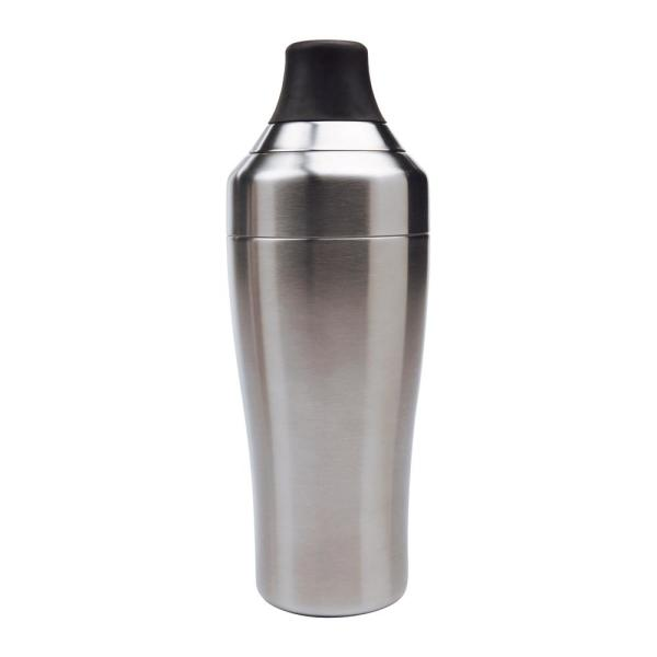 OXO Steel Double-Wall Cocktail Shaker