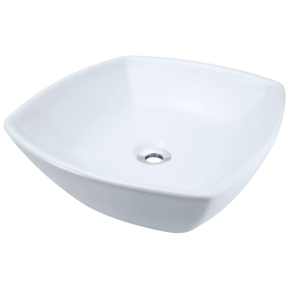 Mr Direct In White Kitchen Sinks