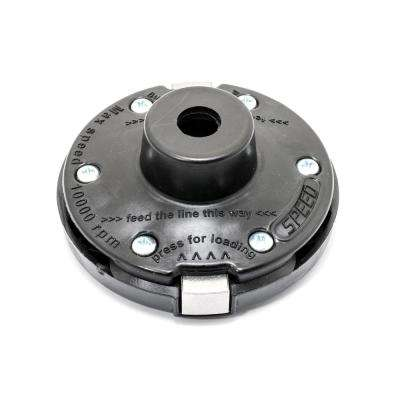 Universal Quick Load 4-Line Trimmer Head