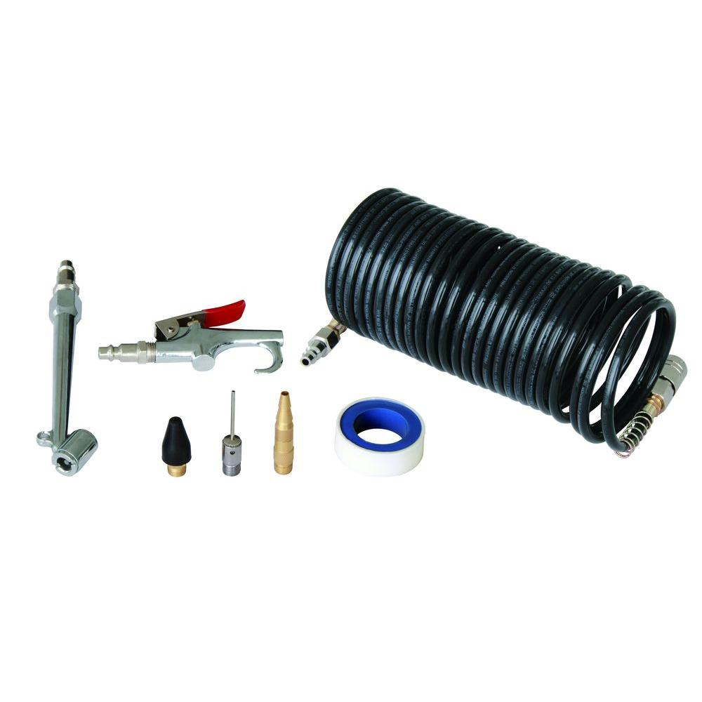 13-Piece Compressor Accessory Kit