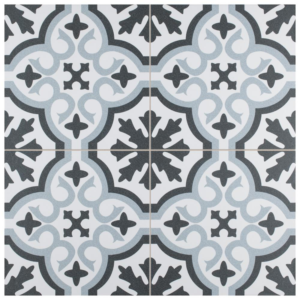 Merola Tile Berkeley Essence Sky