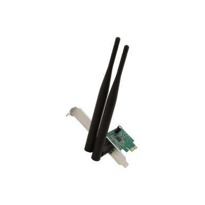 Wireless N300 Wi-Fi Adapter