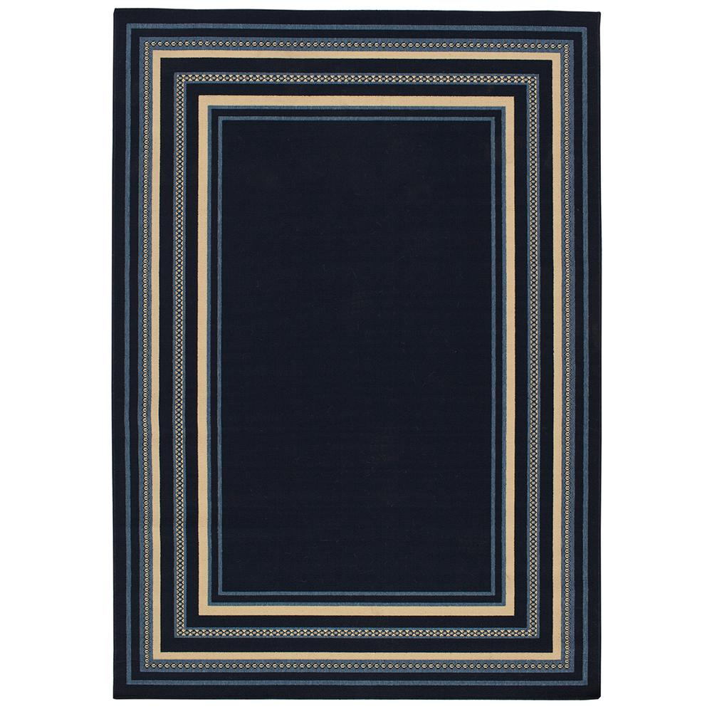 Hampton Bay 8 X 11 Outdoor Rugs Rugs The Home Depot
