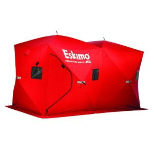 Eskimo Quickfish 6 Ice Shelter by Eskimo