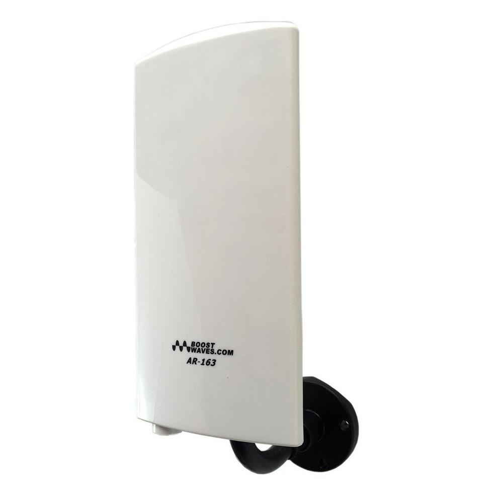 HDTV Digital Omnidirectional Indoor Outdoor Antenna