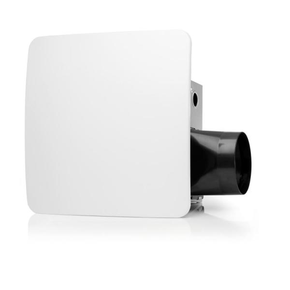80 CFM Easy Installation Bathroom Exhaust Fan with Humidity Sensing