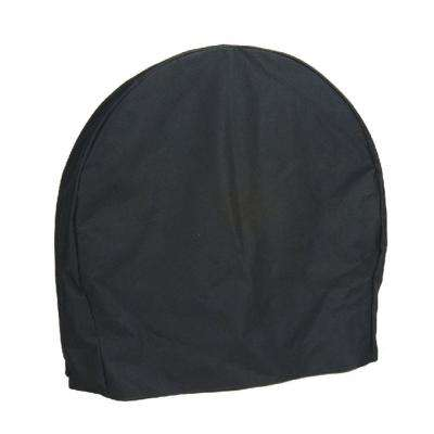40 in. L Round Firewood Log Hoop Cover
