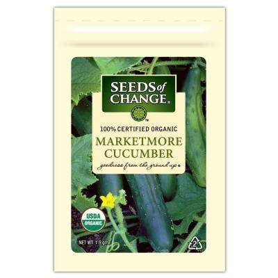 Marketmore Cucumber Seed