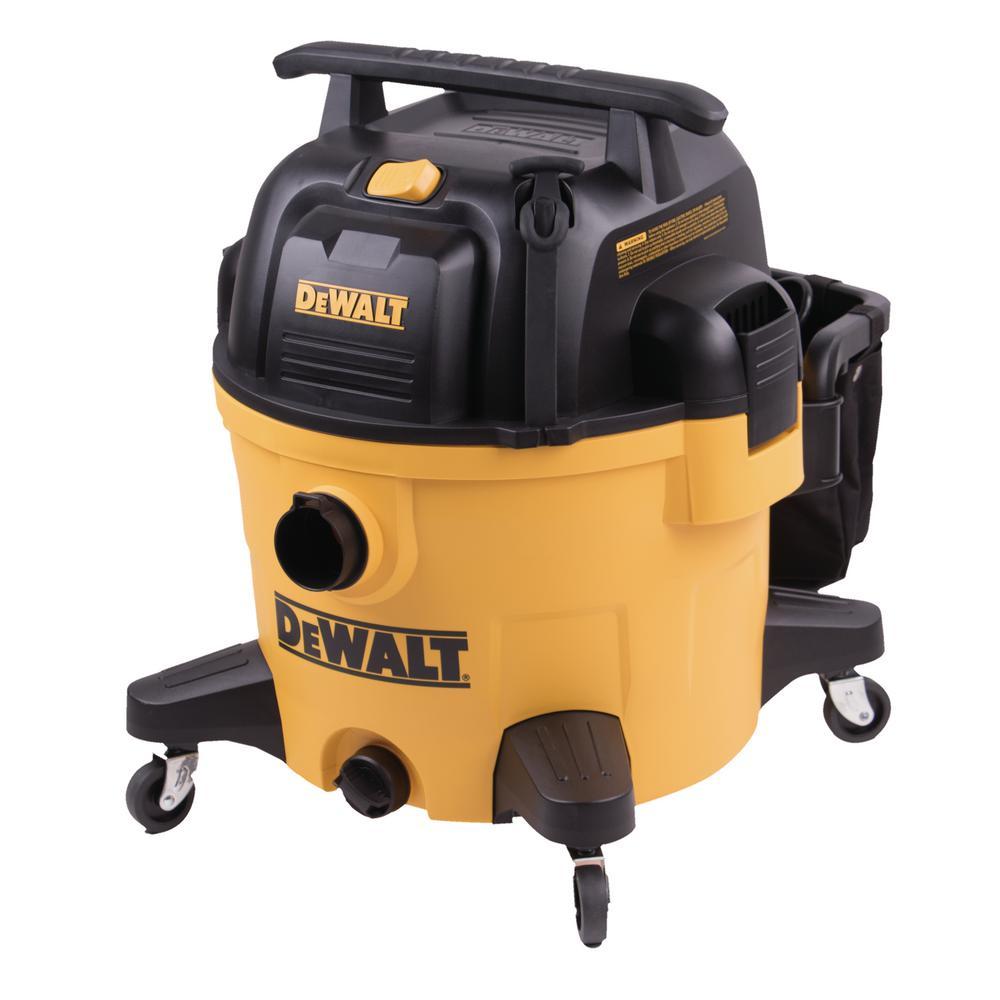 9 Gal. 5 Peak HP Wet/Dry Vacuum