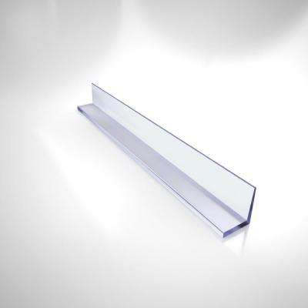 75-1/3 in. L Clear Vinyl Seal for 5/16 in. (8 mm) Glass Shower Door