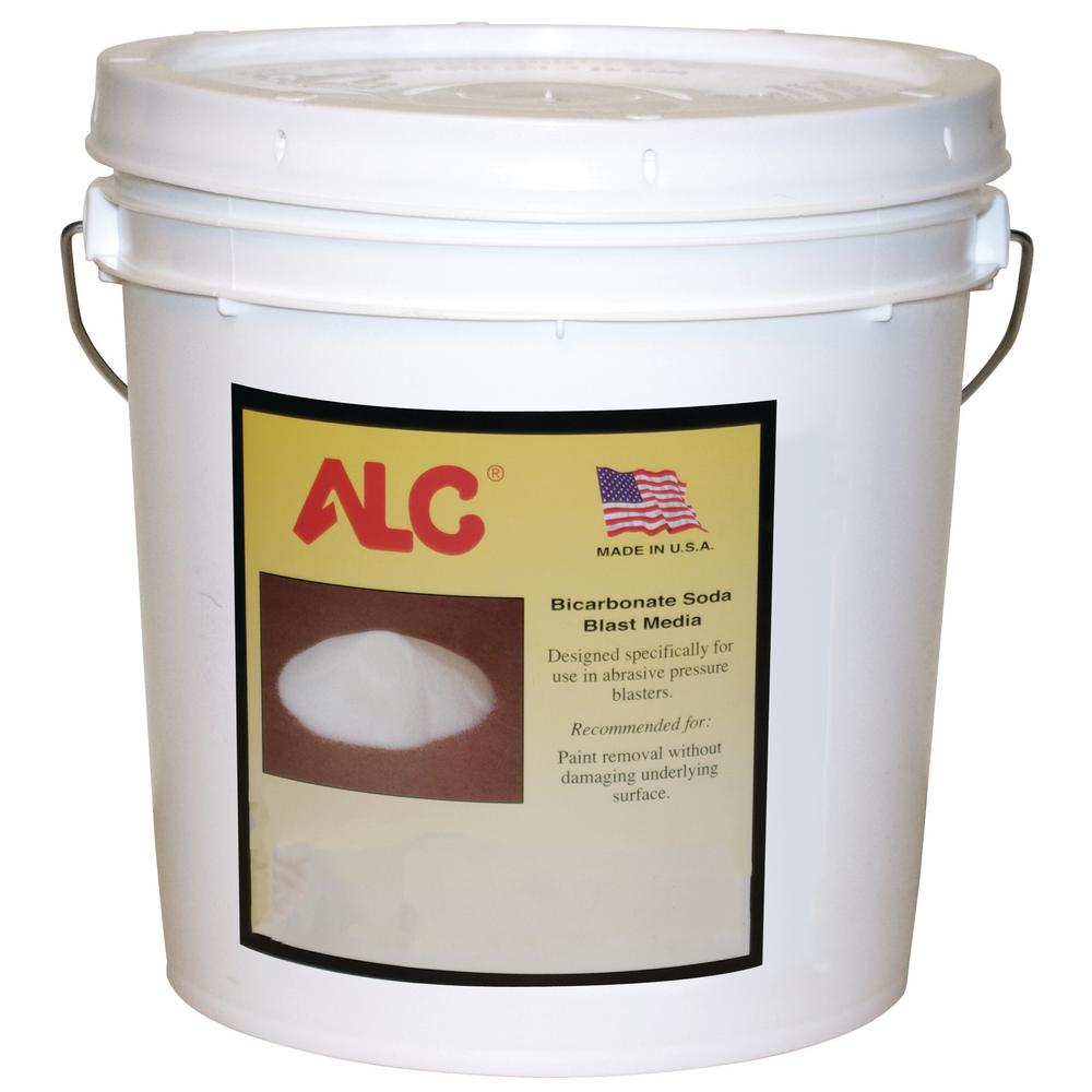 10 lbs. Bicarbonate of Soda Blast Media