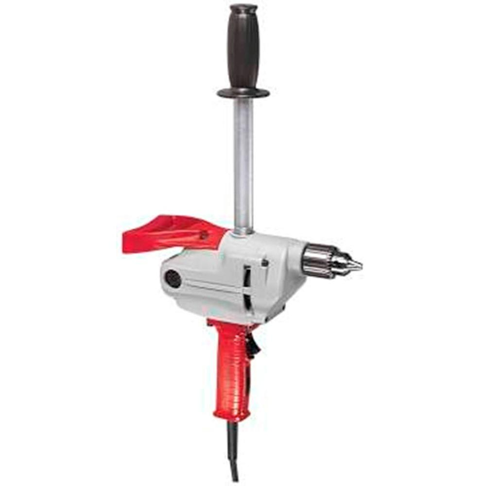 Milwaukee 1/2 in. 900 RPM Compact Drill