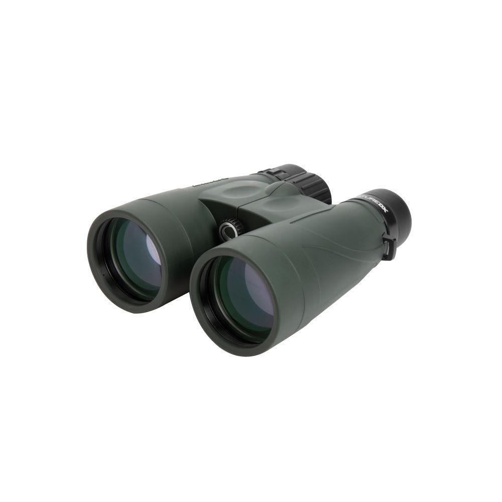 Celestron Nature DX 10x56 Binocular 71335 The Home Depot