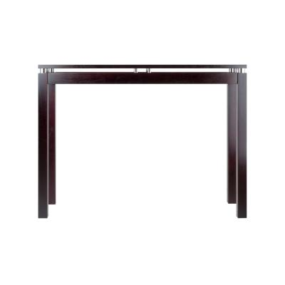 Brown Console Tables Accent Tables The Home Depot