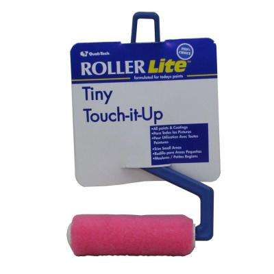 Roller Lite 3 in. Mini Fabric Roller