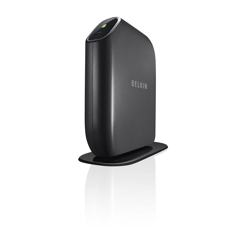 Belkin Play N600 Wireless Dual Band Router-DISCONTINUED