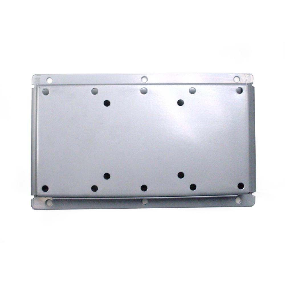 Master Mounts Fixed Low Profile Tv Wall Mount For Led Lcd