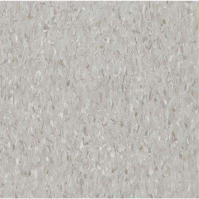 Take Home Sample - Imperial Texture VCT Sterling Standard Excelon Commercial Vinyl Tile - 6 in. x 6 in.