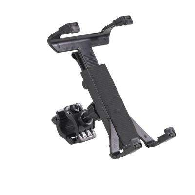 Tablet Mount for Power Scooters and Wheelchairs