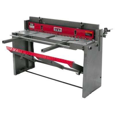 FS-1652J 52 in. x 16-Gauge Foot Shear